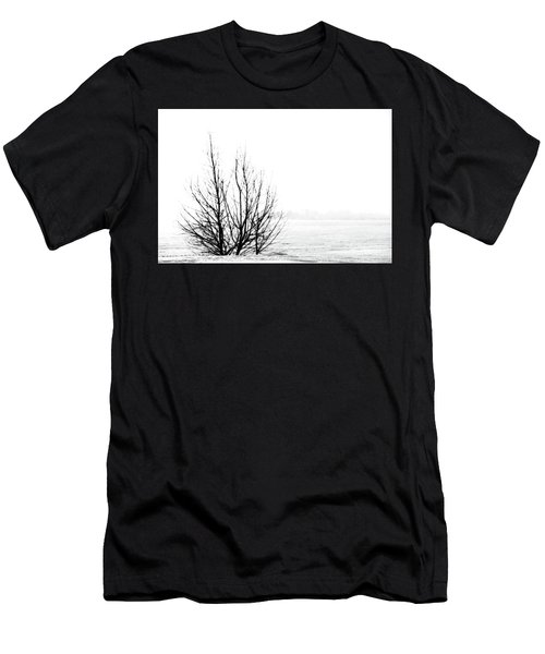 Winter Bones Men's T-Shirt (Athletic Fit)