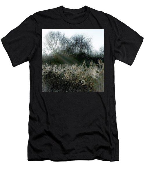 Winter Fringe Men's T-Shirt (Athletic Fit)