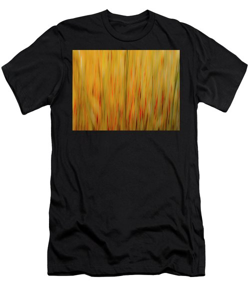 Winter Grasses #1 Men's T-Shirt (Athletic Fit)