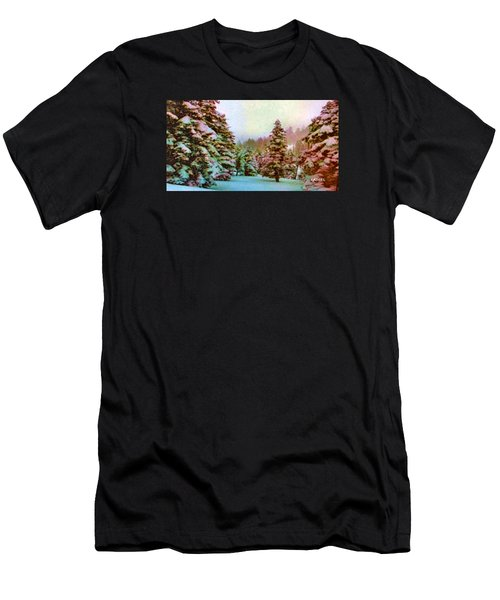 Winter Impressions Men's T-Shirt (Athletic Fit)