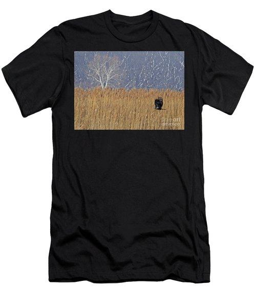 Winter Solace Men's T-Shirt (Athletic Fit)