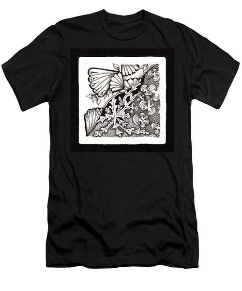 Winter Spring Summer 'n Fall Men's T-Shirt (Athletic Fit)