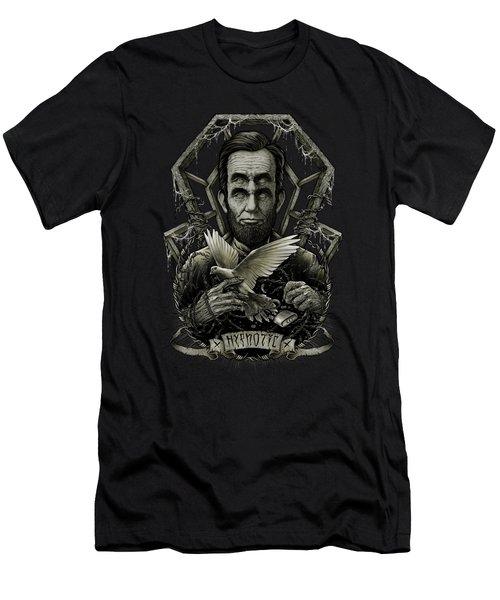 Winya No.68 Men's T-Shirt (Athletic Fit)