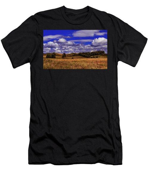 Wishful Men's T-Shirt (Athletic Fit)