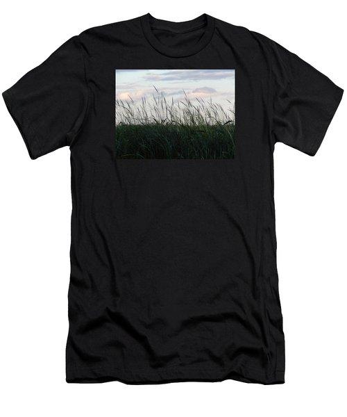 Wistful Men's T-Shirt (Athletic Fit)