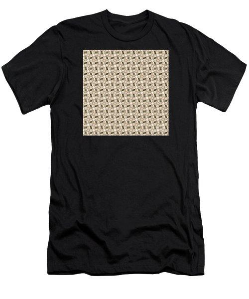 Woman Image Ten Men's T-Shirt (Athletic Fit)