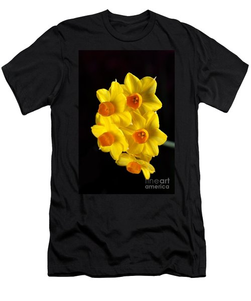 Wonderful Jonquils Men's T-Shirt (Athletic Fit)