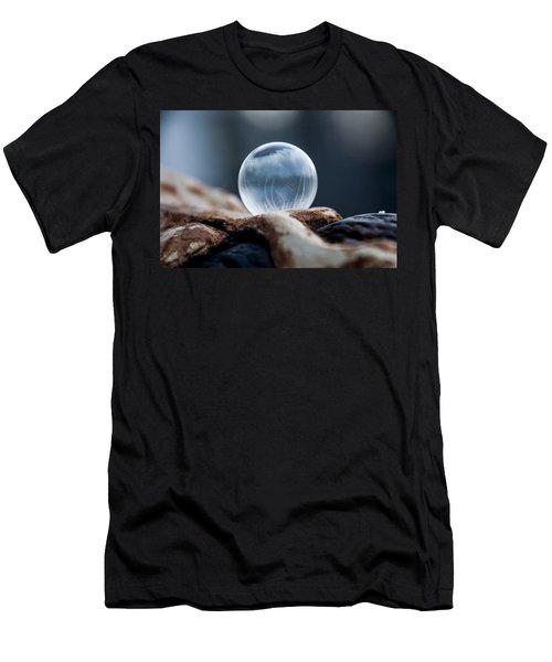 Wooden Hills Men's T-Shirt (Athletic Fit)