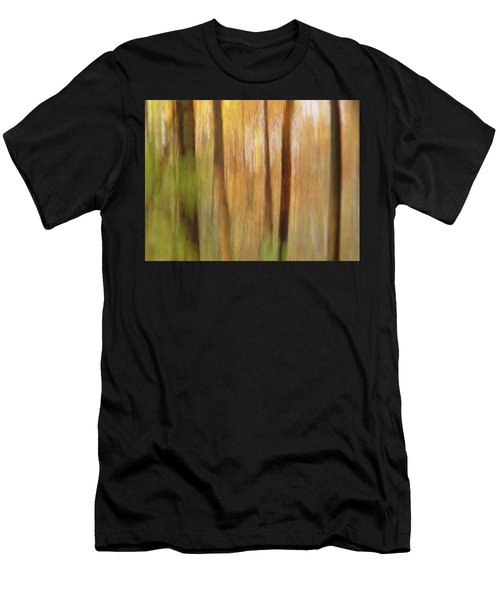 Woodsy Men's T-Shirt (Athletic Fit)