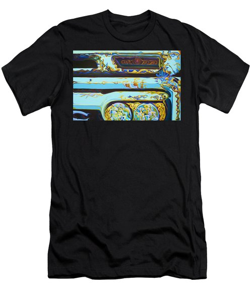 Woohooxidaisical Corrustination Men's T-Shirt (Athletic Fit)
