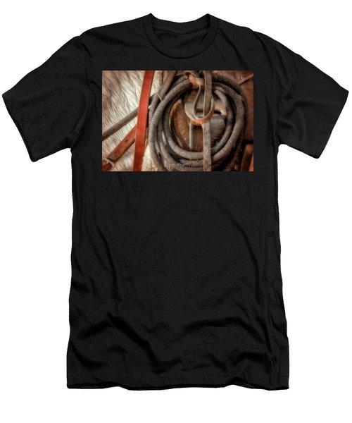 Wrangler Tools Men's T-Shirt (Athletic Fit)