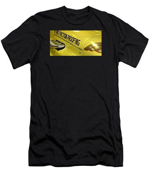 Wynn's Friction Proofing Indy 500 2116 Men's T-Shirt (Athletic Fit)