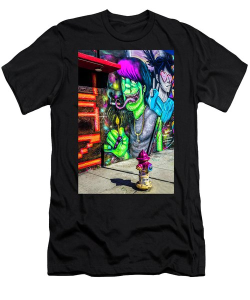 Wynwood Series 24 Men's T-Shirt (Athletic Fit)