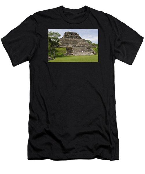 Xunantunich   Men's T-Shirt (Athletic Fit)