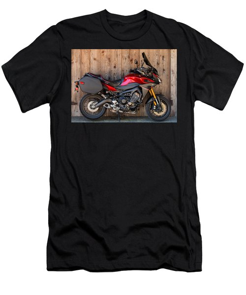 Yamaha Fj-09 .2 Men's T-Shirt (Athletic Fit)