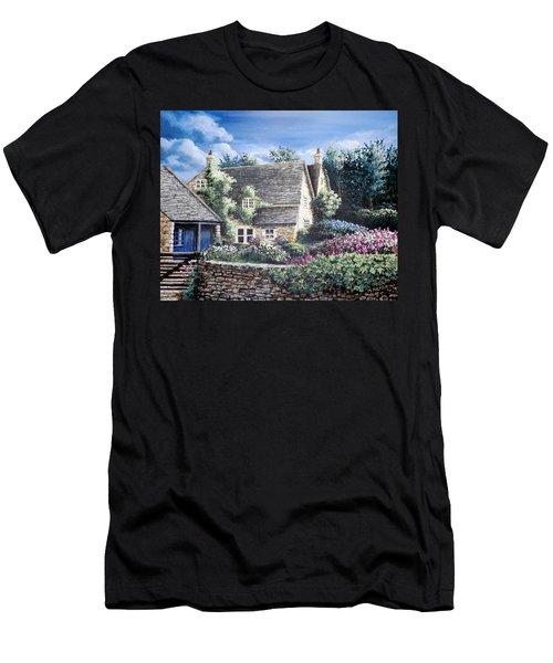 Yanworth Men's T-Shirt (Athletic Fit)