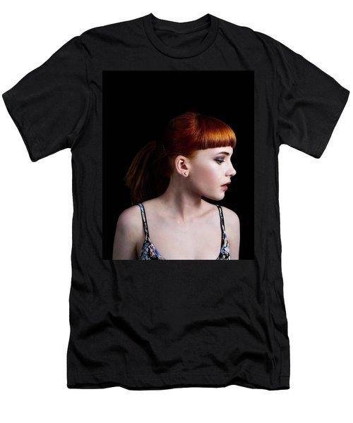 Yasmin Studio Right Men's T-Shirt (Athletic Fit)