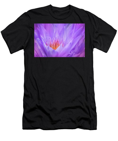 Yearning For Sun Men's T-Shirt (Athletic Fit)