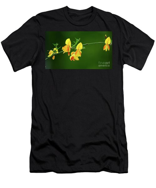 Yellow Fever Men's T-Shirt (Athletic Fit)