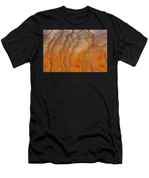 Yellowstone 2530 Men's T-Shirt (Athletic Fit)