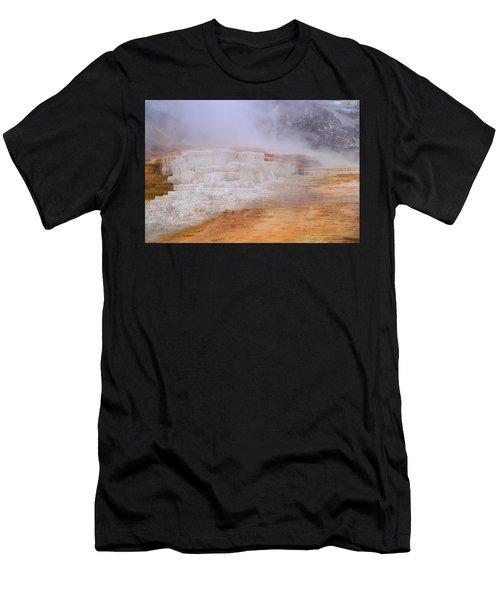 Yellowstone Magic Men's T-Shirt (Athletic Fit)