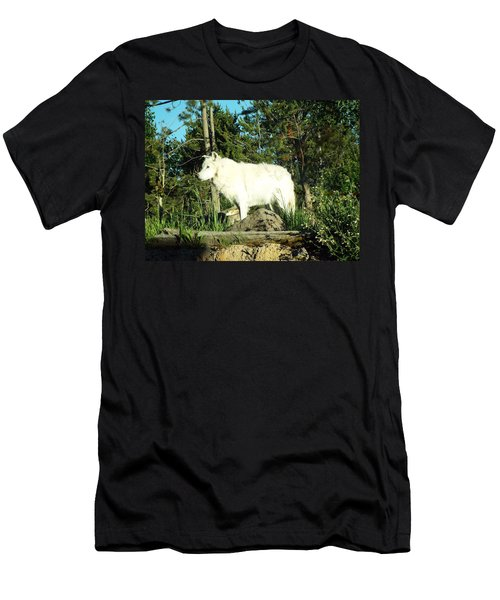Yellowstone Wolf Pack Member Men's T-Shirt (Athletic Fit)