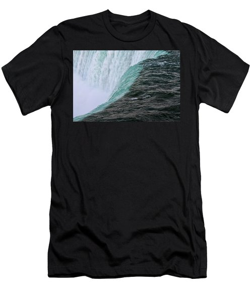 Yin Yang - Men's T-Shirt (Athletic Fit)