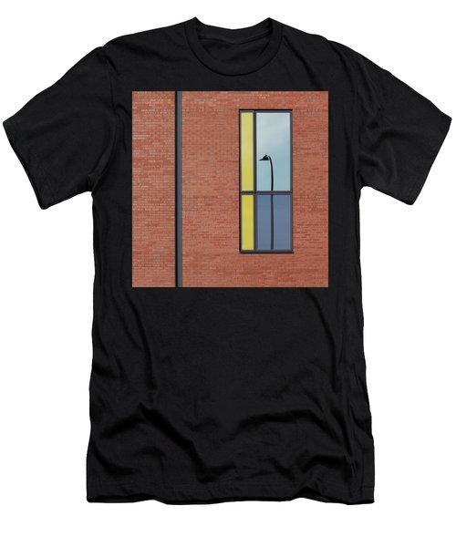 Yorkshire Windows 4 Men's T-Shirt (Athletic Fit)