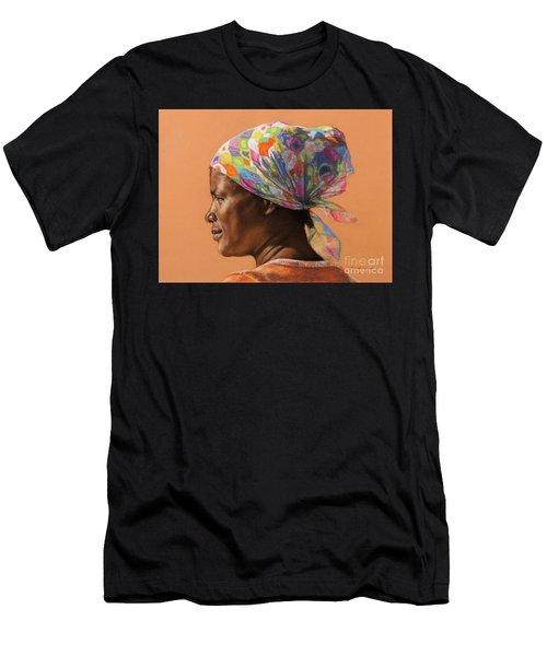 Yphemie Men's T-Shirt (Athletic Fit)