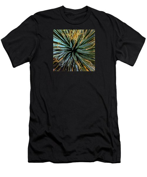 Yucca Yucca Men's T-Shirt (Athletic Fit)