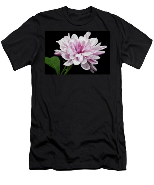 Men's T-Shirt (Slim Fit) featuring the photograph Yummy Mummy by Terence Davis