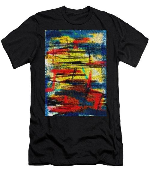 Yzur Men's T-Shirt (Athletic Fit)