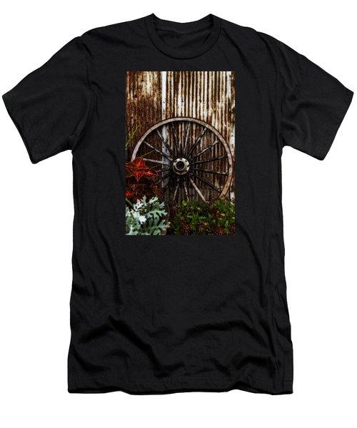 Zahrada Men's T-Shirt (Athletic Fit)
