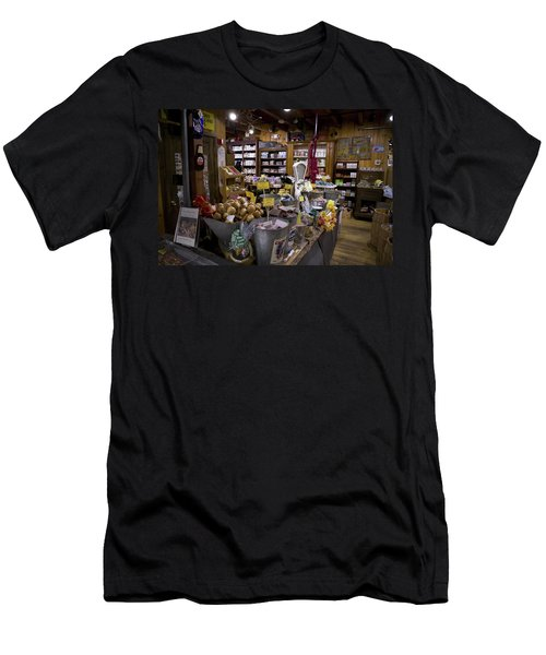Zebs, North Conway Men's T-Shirt (Athletic Fit)
