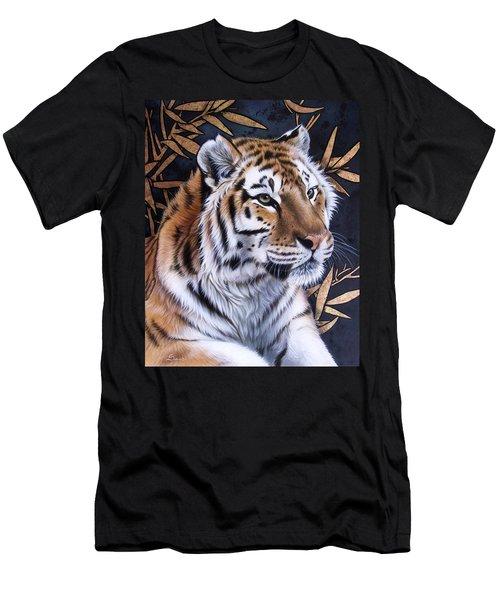 Zen Too Men's T-Shirt (Athletic Fit)