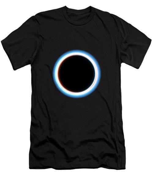 Zentrofy Men's T-Shirt (Slim Fit) by Nicholas Ely