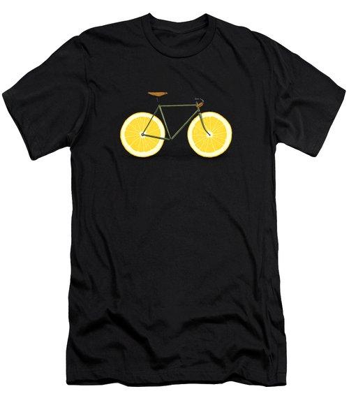 Zest Men's T-Shirt (Athletic Fit)