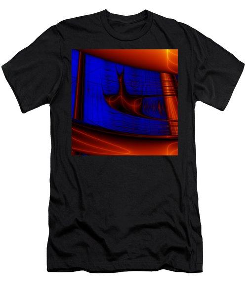 Zestbackle Men's T-Shirt (Athletic Fit)