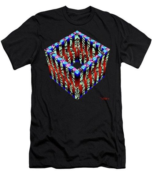 Zoidec 3 Men's T-Shirt (Athletic Fit)