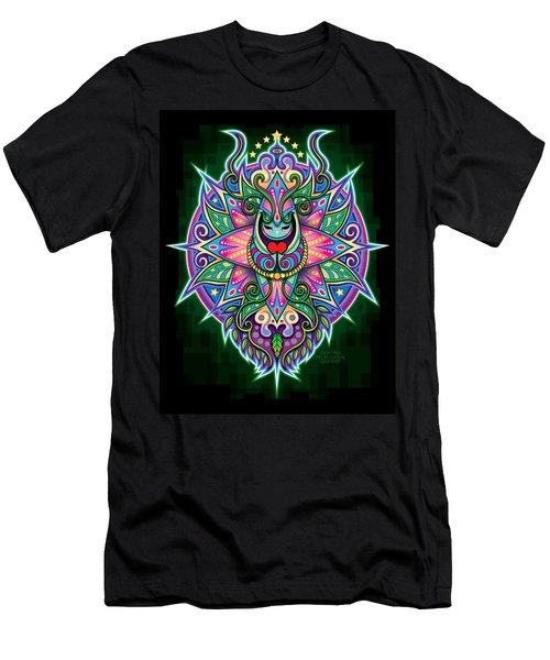 Zyn Men's T-Shirt (Athletic Fit)