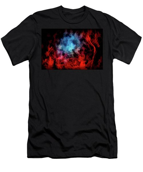Abstract 53 Men's T-Shirt (Athletic Fit)