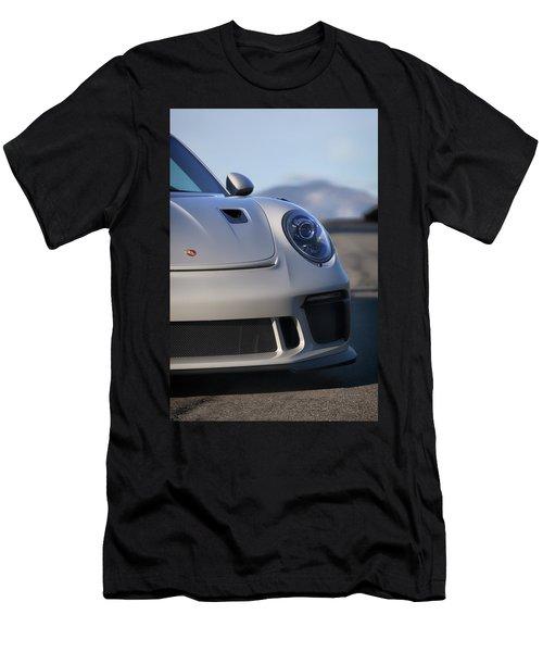 #porsche 911 #gt3rs #print Men's T-Shirt (Athletic Fit)