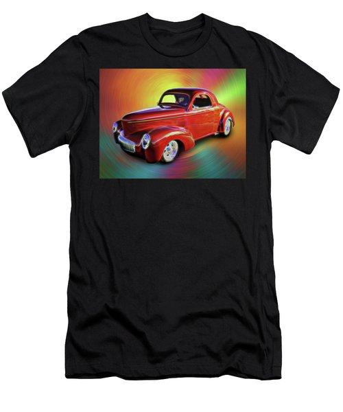 1941 Willis Coupe Men's T-Shirt (Athletic Fit)