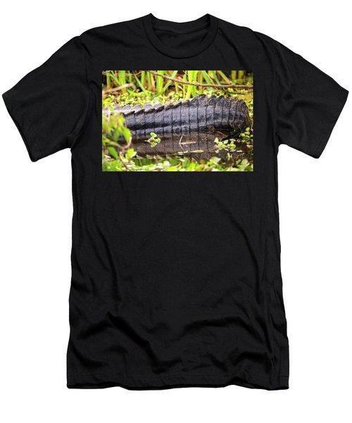A Dinosaur Tale Men's T-Shirt (Athletic Fit)