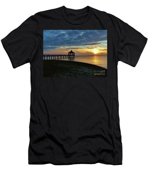 A Sense Of Place Men's T-Shirt (Athletic Fit)