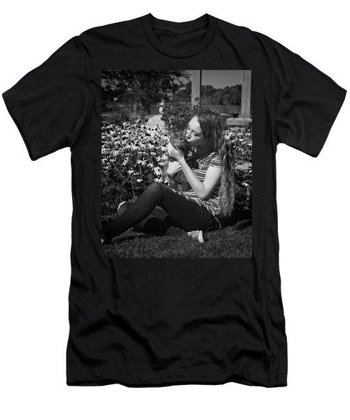 2A Men's T-Shirt (Athletic Fit)