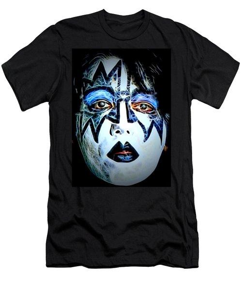 Ace Frehley Men's T-Shirt (Athletic Fit)