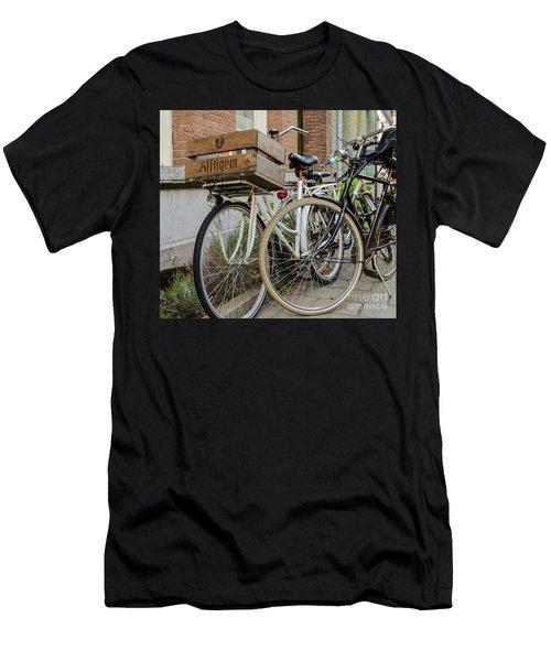 Affligem Blonde Men's T-Shirt (Athletic Fit)