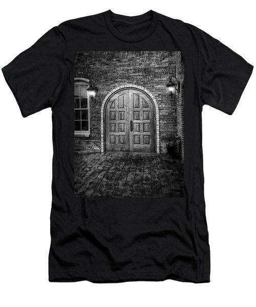 Alehaus Bw Men's T-Shirt (Athletic Fit)