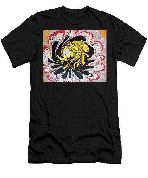 Alienated  Men's T-Shirt (Athletic Fit)